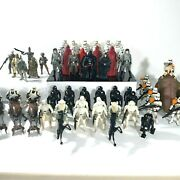 The Imperial Army - Star Wars Ultimate Collection Potf / Potj - Hasbro / Kenner