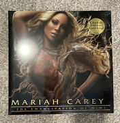 Mariah Carey The Emancipation Of Mimi Exclusive Limited Edition Clear Vinyl 2 Lp