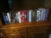 Lot Of 21 Anime Blu-ray Funimation Limited Editions Sets