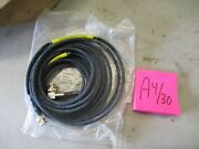 Niw 21and039 Cg-3855/vrc Coax Cable For Radio Antenna Hmmwv M998