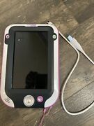 Leap Pad Ultra Purple And White Tablet Learning N2390 With Charger No Games