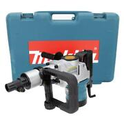11 Amp 2 In. Corded Spline Shank Concrete/masonry Rotary Hammer Drill With Side