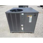 Ruud Rsnl-b048ck000 4 Ton Convertible Rooftop Air Conditioner 13 Seer