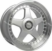 Alloy Wheels X 4 17 Dr-f5 7.5j For Land Range Rover Sport Discovery Vw T5 T6