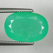 11.16 Ct Best Grade Glow Blue Green 100 Natural Chalcedony Loose Gems 2574 Ln
