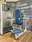 Precor Discovery Series Seated Dip Refurbished Free Shipping