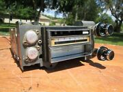 1969 Lincoln Am Radio Eight Track Player Oem