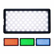 Lume Cube Panel Pro   Rgb Full Color Led Light For Photo And Video Unlimited Color