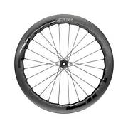 Zipp 454 Nsw Disc A1 Wheel Front 700c / 622 Holes 24 12mm Ta 100mm Disc