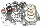 Saginaw Deluxe Transmission Rebuilding Kit Deluxe 66-85 W/synchros