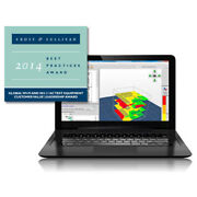 Netscout Am/a4012 Airmagnet Planner, Software