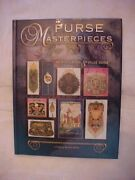 Purse Masterpieces Identification And Value Guide By Schwartz Antiques 2004