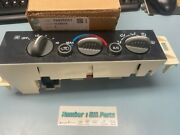 Acdelco Part 19425051 A/c Heater Control Panel Wo Defrost 96-00 1500 2500 3500
