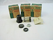 Three 3 Eis Brake Parts Master Cylinder Kits 19372-1603234 Www With Boxes