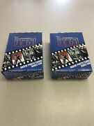 1983 Topps Star Wars Return Of The Jedi Series 1 Boxes 72 Packs Trading Cards