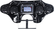 Hoppe Industries Touch Screen Fairings Quadzilla Four 5andrdquo Speakers Hpkt-0054a