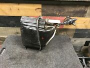 1965 66 67 Gto Chevelle 442 - Evaporator And Housing Case Air Conditioning Ac