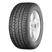 4x Sommerreifen - Continental Crosscontact Uhp 265/40r21 105y Xl Fr Mo