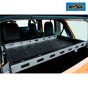 Eag Fit Jeep Wrangler Jl Interior Luggage Storage Carrier Cargo Basket Shelf