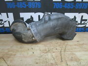 Yamaha 02-10 Fx Fx 140 Fx 1000 Exhaust Iii Pipe And Joint 60e-14631-00-94