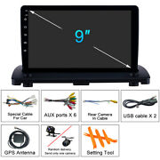 Android 10.1 Car Dvd Player Stereo Radio Gps Navi Wifi For 2004-2014 Volvo Xc90
