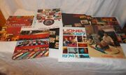 19 Vintage Lionel Catalogs Assorted Years 1971-1978
