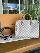 New Louis Vuitton Speedy 30 Bandoulier Limited. Unworn Sold Out Rare