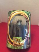 2001 The Lord Of The Rings The Fellowship Of The Ring Gandalf - Light-up Staff