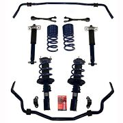 Ford Performance Parts M-fr3a-maa Handling Pack Fits 15-17 Mustang
