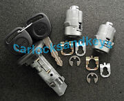 2003-2006 Gm Gmc Sierra Pickup Ignition And Door Locks Rekey Service Available