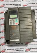 Fuji Electric Vfd Drive Frn7.5g11s-2 Parts Only
