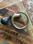 Vintage 1920's Car Horn - Great Condition Works Perfectly