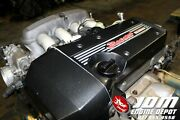 Toyota Altezza Rs200 Is200 3s Engine 6spd Trans Jdm 3sge 9377796 Free Shipping