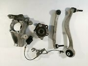 Bmw 4 Ser F82 F83 Front Left Axle Hub With Bearing And Control Arms 31212284002
