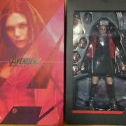 Hot Toys The Avengers Captain America Action Figure