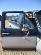 Passenger Front Door Electric 2 Mounting Points Mirror Fits 92-93 Bronco 91675