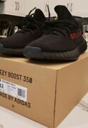 Adidas Yeezy Boost 350 V2 And039bredand039 2020 Cp9652 Sz.12 Authenticity Guarantee