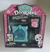 Disney Doorables Frozen Olafand039s Chill Out House Play Set Surprise Figure Figurine