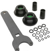 Hydraulic Steering Seal Rebuild Kit System Control For Hc5345 Hc5358 With Wrench