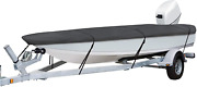 Classic Accessories 88918 Stormpro Waterproof Heavy-duty Boat Cover Fits Boats