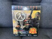 Half-life Counter Strike - Chinese Big Box Edition Pc New And Sealed