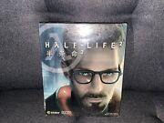Half-life 2 - Chinese Big Box Edition Pc New And Sealed
