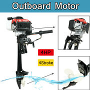 4stroke Outboard Motor Heavy Duty Fishing Boat Engine Cdi Ignition System Engine