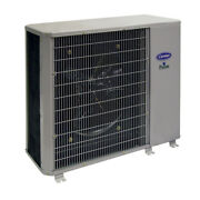 New Carrier Performance Series Ductless 2 Ton Air Cond 24aha4 Puron Refrigerant