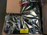 5 X New Dell Poweredge R730 R730xd Server System Motherboard Mobo 4n3df