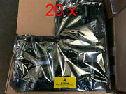 20 X New Dell Poweredge R730 R730xd Server System Motherboard Mobo 4n3df