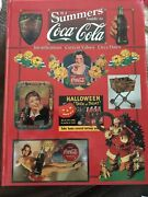 B.j. Summers' Guide To Coca Cola 1st Edition, Id Values Antiques 1997