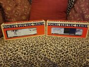 Lot Of 2 Lionel Dearborn Michigan Convention Car 1994 And I ❤ Mi New Old Stock