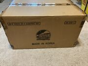Mth 20-2197 New Haven Ep5 Engine And Passenger Car Set Sealed In Box