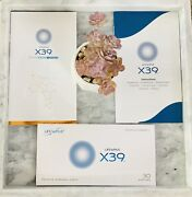 Lifewave X39 - 30 Stem Cell Patches - New Elevate Activate Regenerate